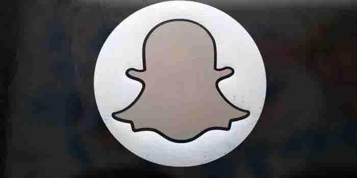 Snapchat Management Holds Talks With Saudi's Prince Alwaleed
