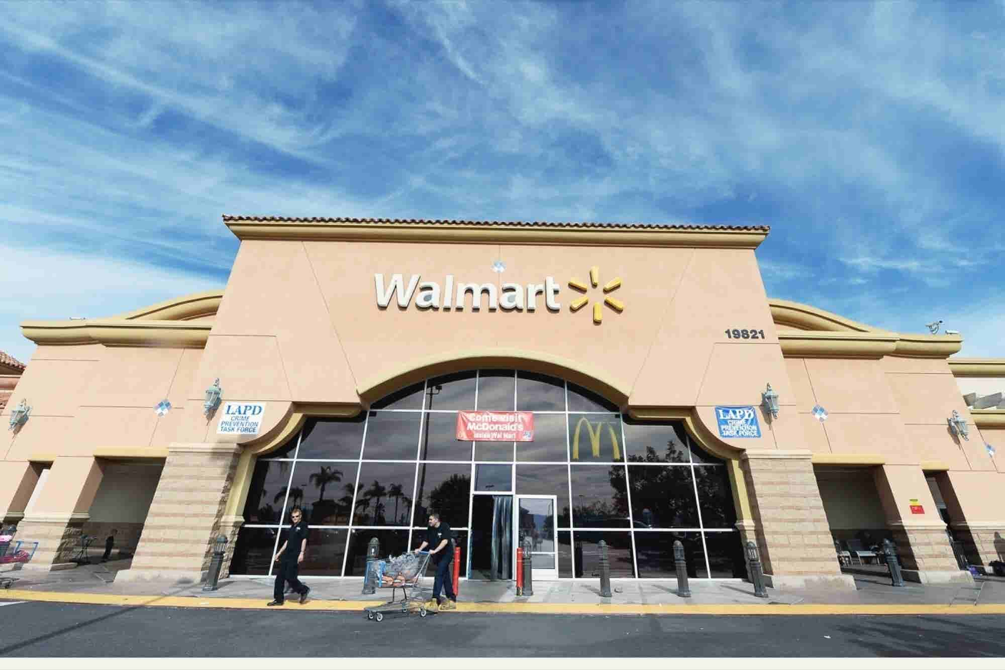 Court Strikes Down Puerto Rico Tax on Wal-Mart