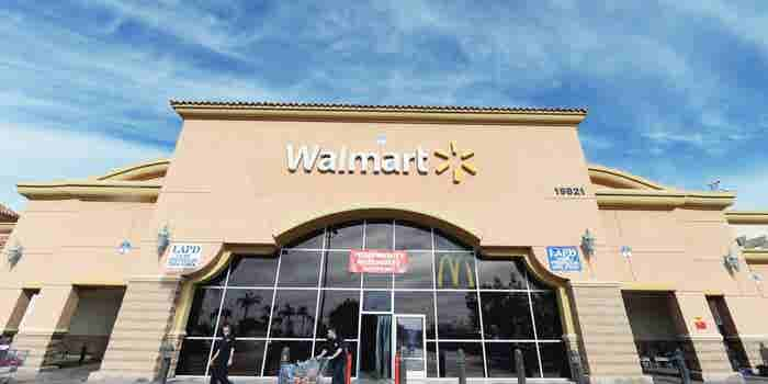 Walmart Will No Longer Sell Semi-Automatic Weapons