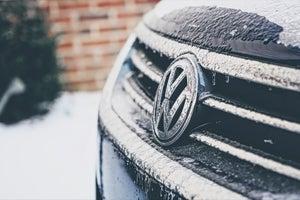 Volkswagen Shares Plunge Amid Emissions Scandal
