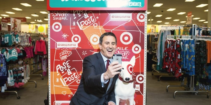 Can Target's New CEO Re-Energize the Big Retailer?