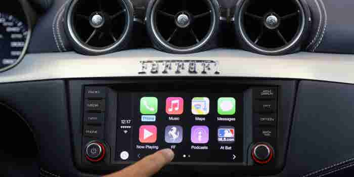 Report: Apple Cars Could Be Here as Soon as 2020