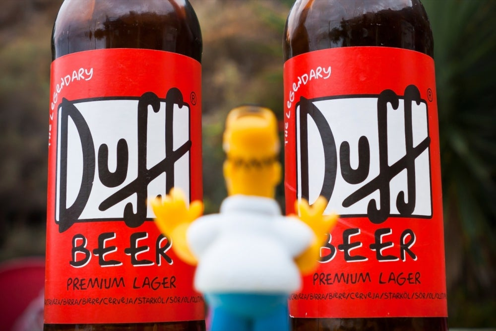 5 Beers Inspired by Hit TV Shows