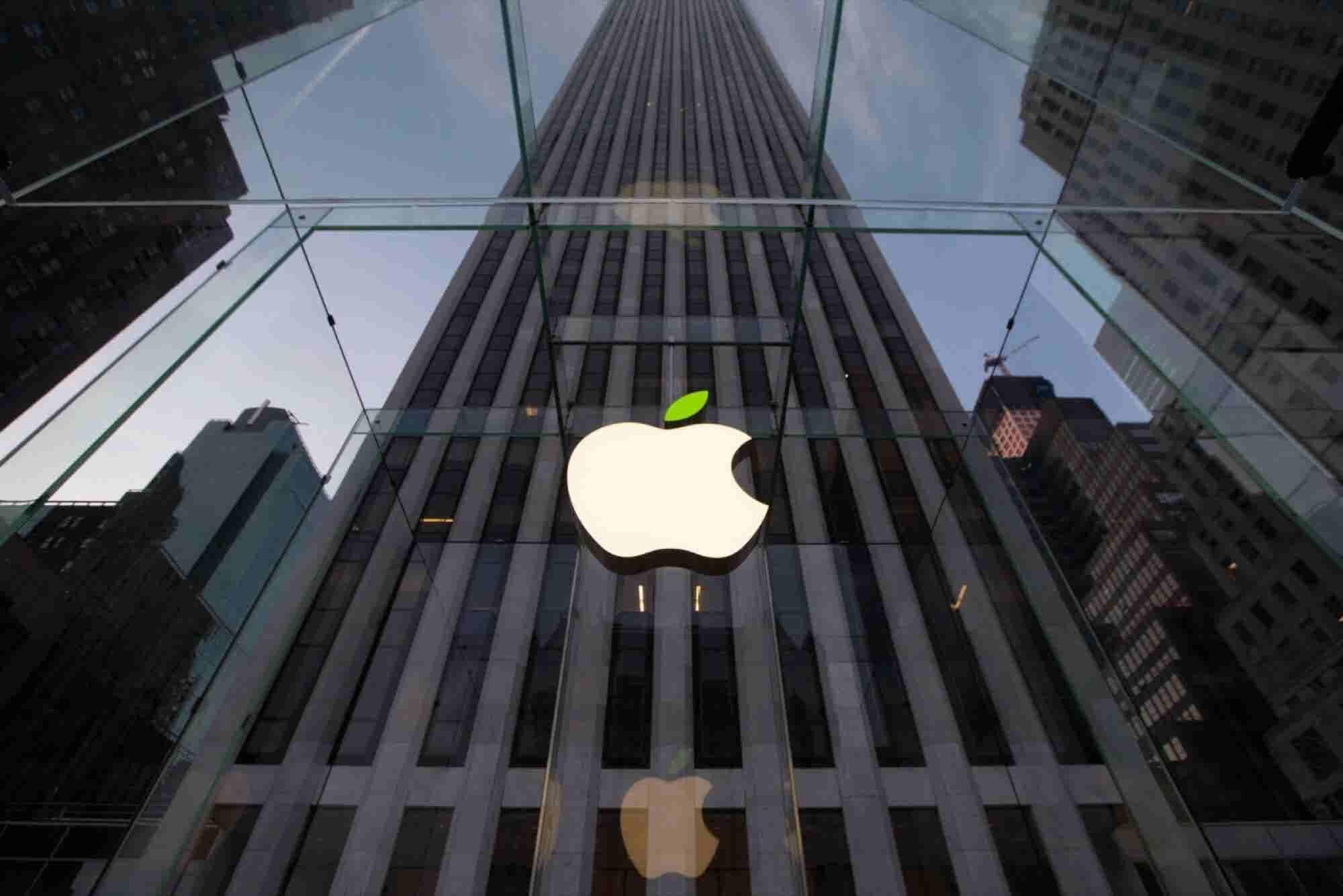 Apple to Pay $450 Million After Losing Federal Appeal in E-Books Case