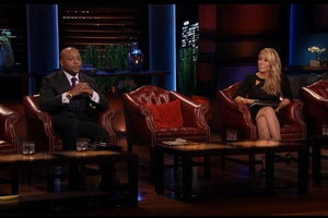 Inside the 'Shark Tank' Fight That Caused Three Investors to Storm Off the Set