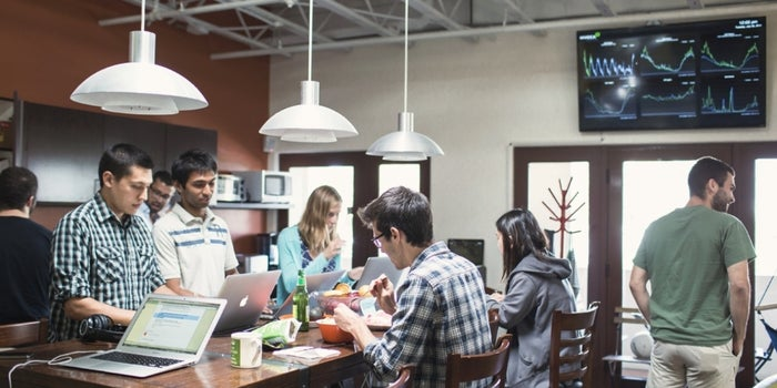 6 Ways to Build Healthy Competition at the Office