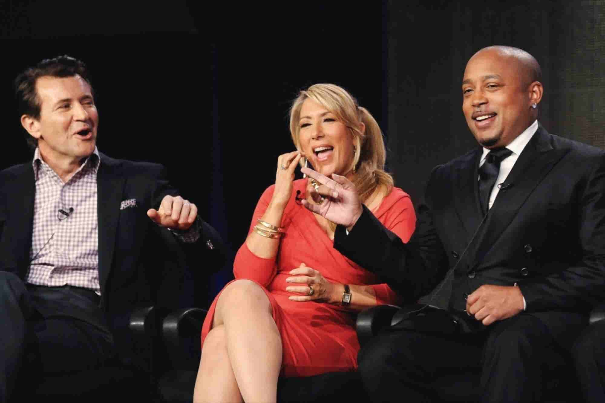 3 Questions Always Asked on ABC's Shark Tank