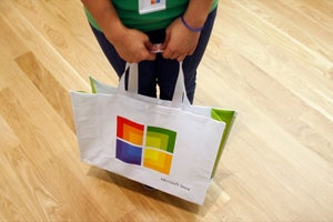 Microsoft Will Give You Money for Your Old MacBook