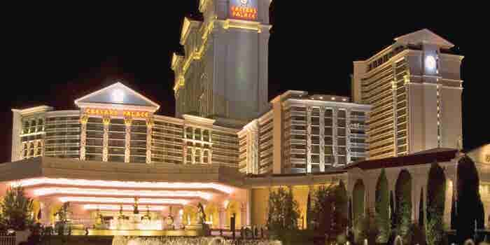 How These Caesars Palace Bellmen Opened Their Own Franchise