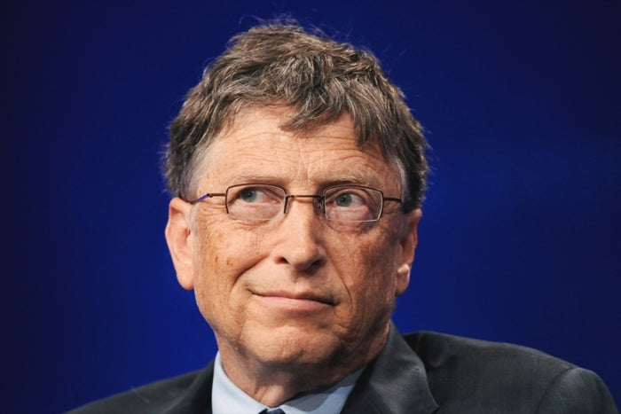 The 7 Books Bill Gates Wants You to Read This Summer