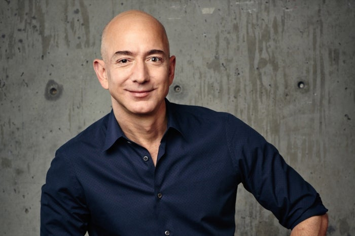 From One Pecker to Another, Stop Weaponizing the News – the Jeff Bezos Ironithon