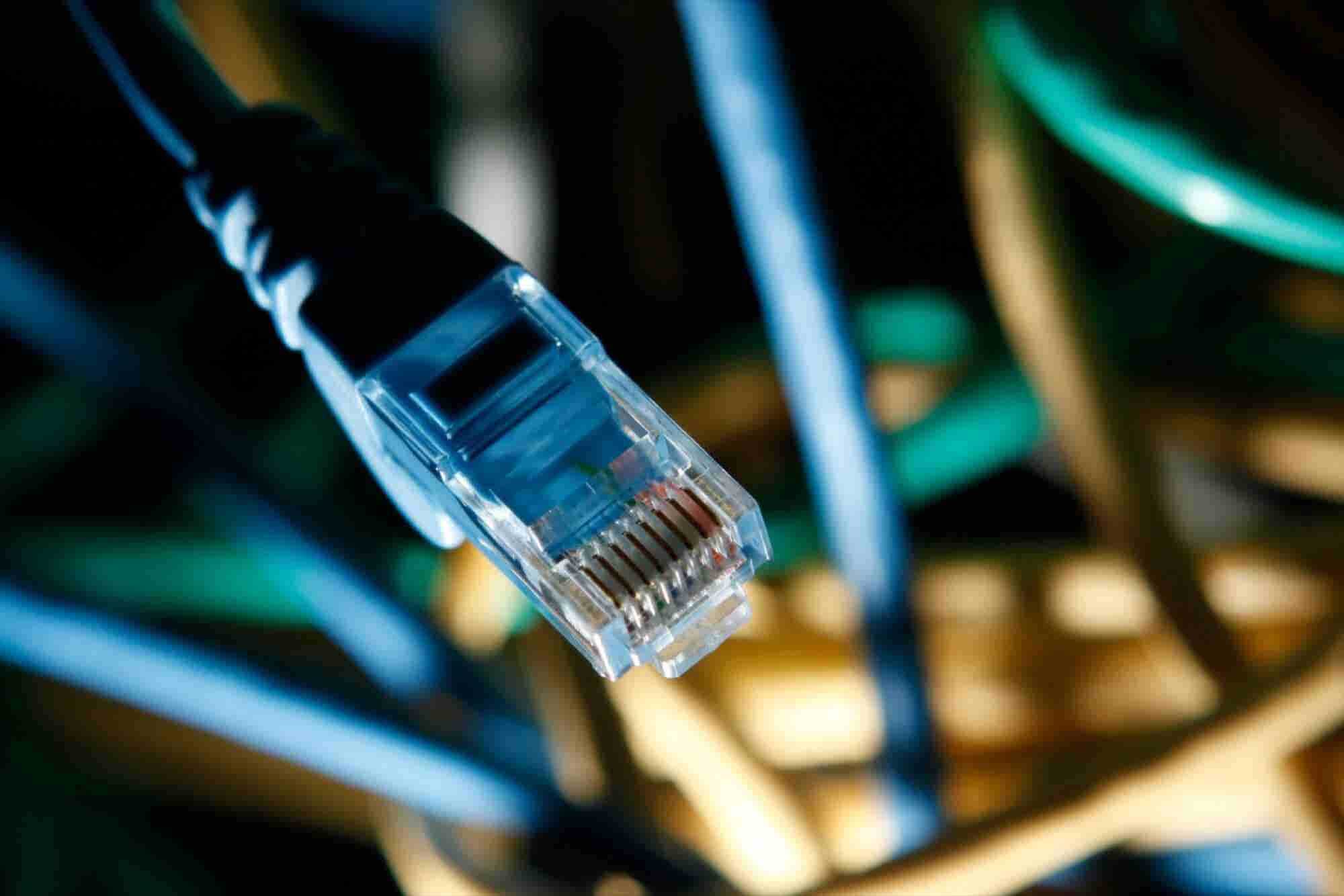 New York Attorney General Investigating Possible Broadband Speed Overcharges