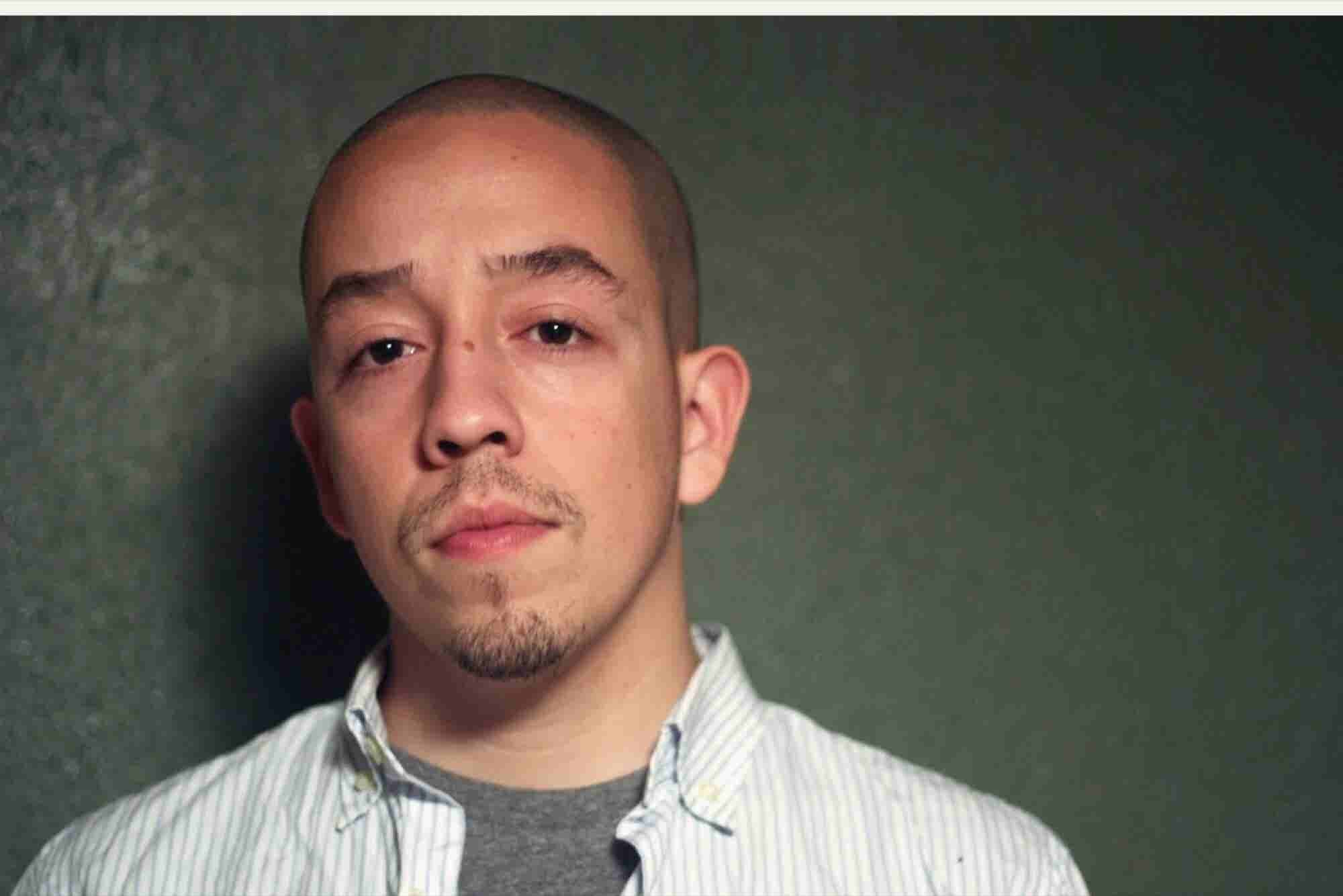 4 Marketing Lessons From Pop-Culture Writer Shea Serrano