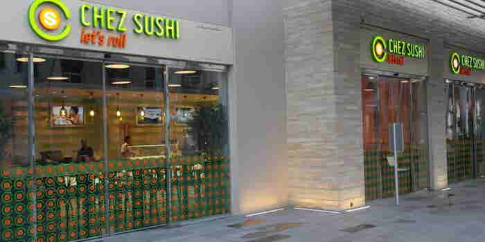On A Roll: Chez Sushi Prioritizes Regional Expansion