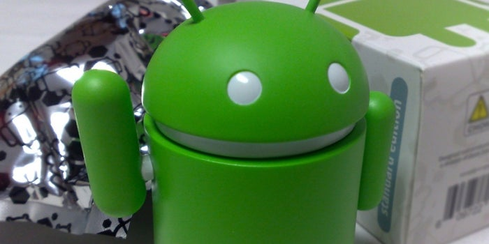 Hackers May Be Able to Secretly Download Malicious Apps onto Nearly Half of All Android Phones