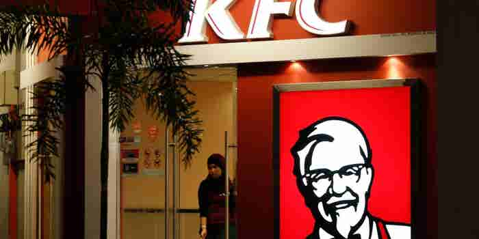 Yum Invests $185 Million in Modernizing KFC Franchises
