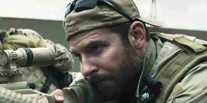 Lessons on Leadership Inspired by 'American Sniper'