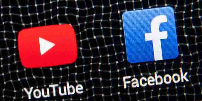 As Facebook Video Swells, YouTube Creators Cry Foul Over Copyright Infringement