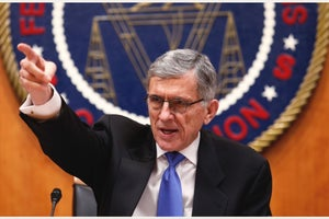 FCC Summons AT&T, Comcast and T-Mobile to Explain Data Cap Exemptions