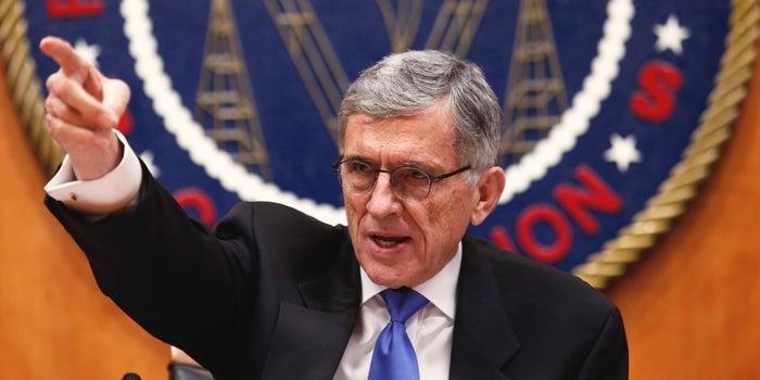 FCC Unveils Internet Privacy Proposal