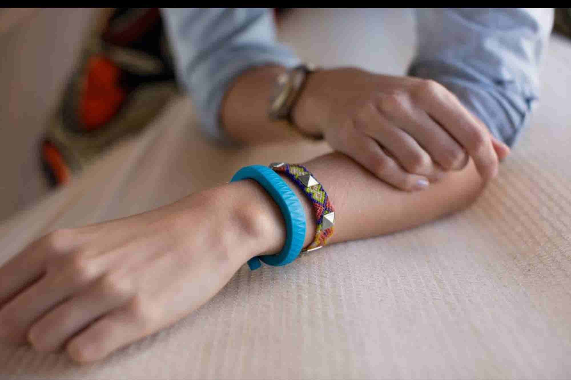 Google Reportedly Eyeing 'Strategic Investment' in Struggling Wearable...