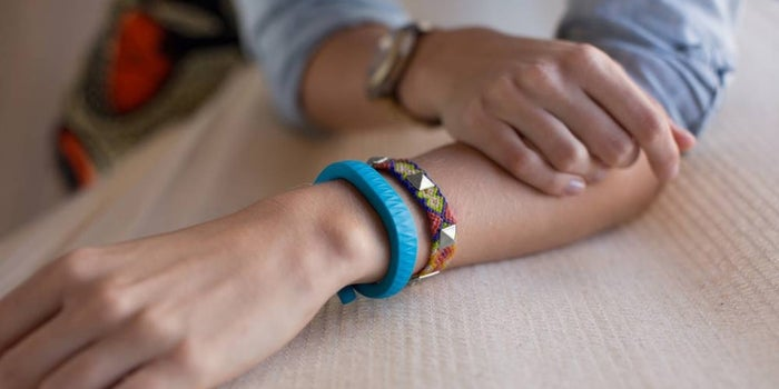 Google Reportedly Eyeing 'Strategic Investment' in Struggling Wearables Pioneer Jawbone
