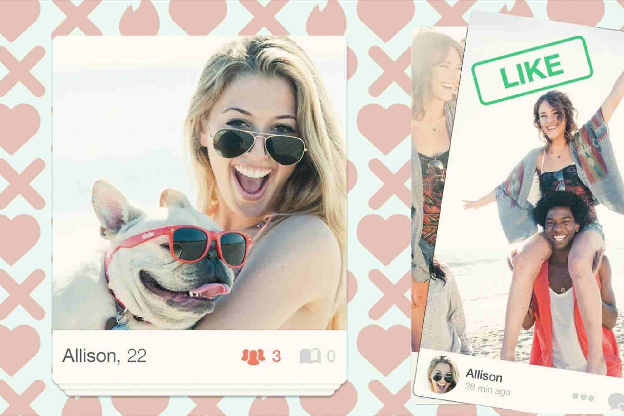 Here's the Major Obstacle Tinder Still Faces