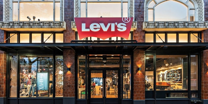 32c37ed0200e54 How Levi's Became a Brand With Staying Power