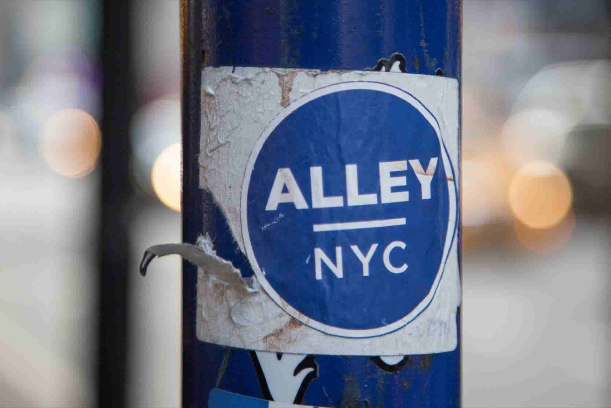 Why We Invested in AlleyNYC