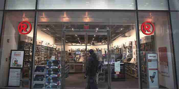 Why RadioShack's Shuttered Stores Won't Be Vacant for Long