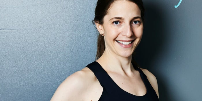 Why I Opened an Xtend Barre Studio After 15 Years in the Finance Industry