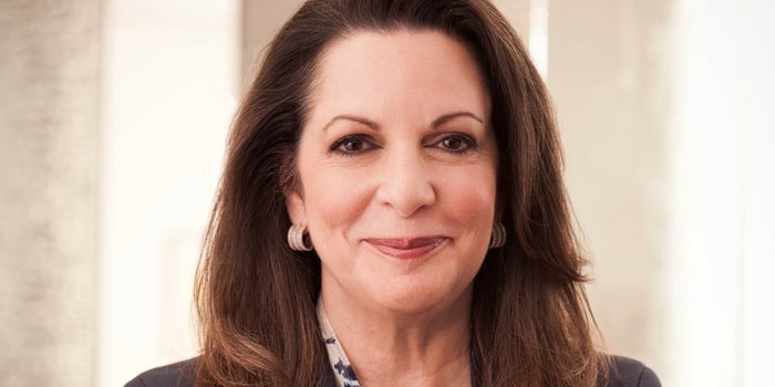 DineEquity CEO Julia Stewart Credits Franchisee Partners For Success