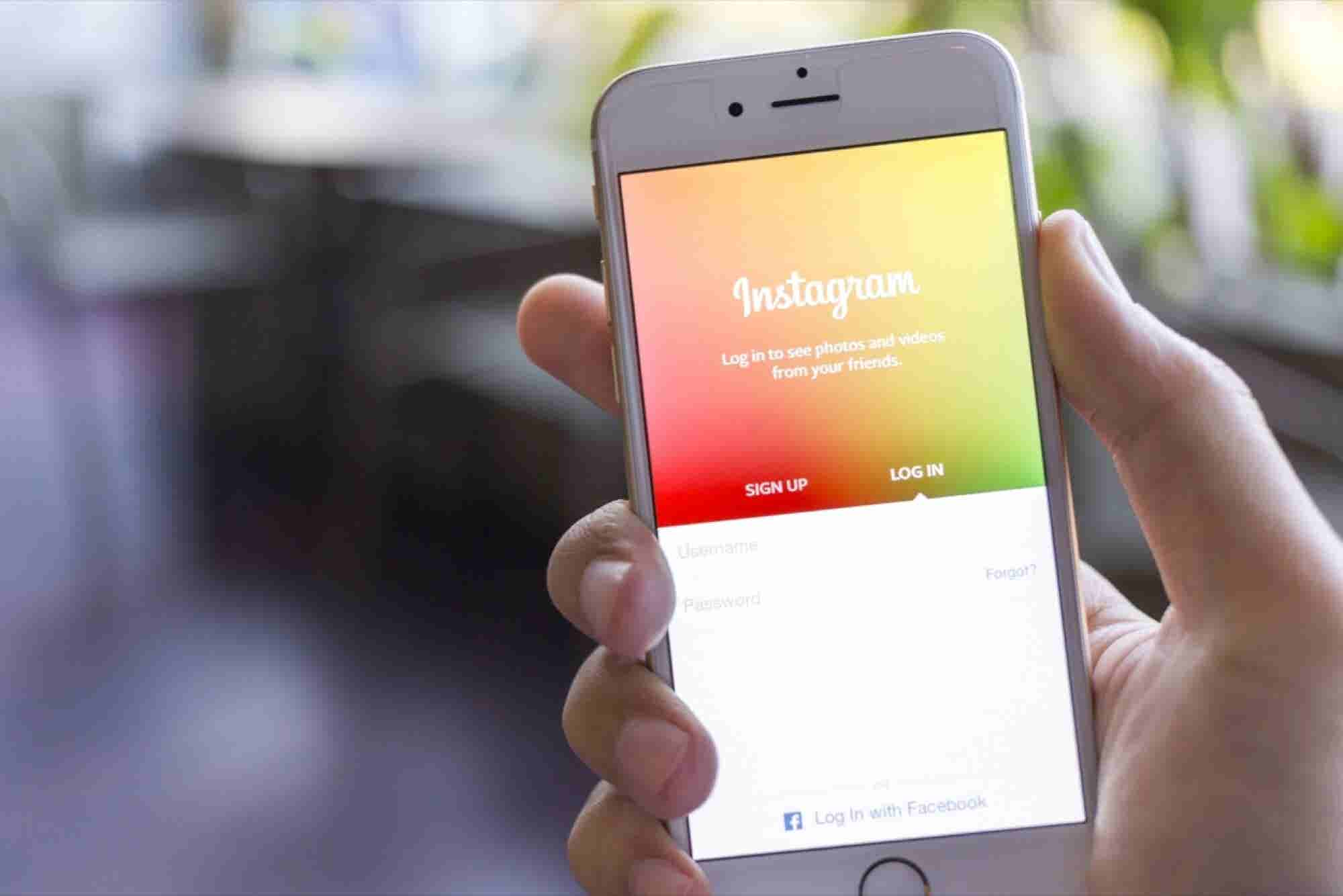 Putting Your Business on Instagram? Here's What You Need to Know.