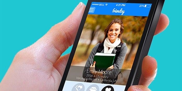 Princeton-Founded 'Friendsy' App Looking to Recapture Facebook's Early Magic