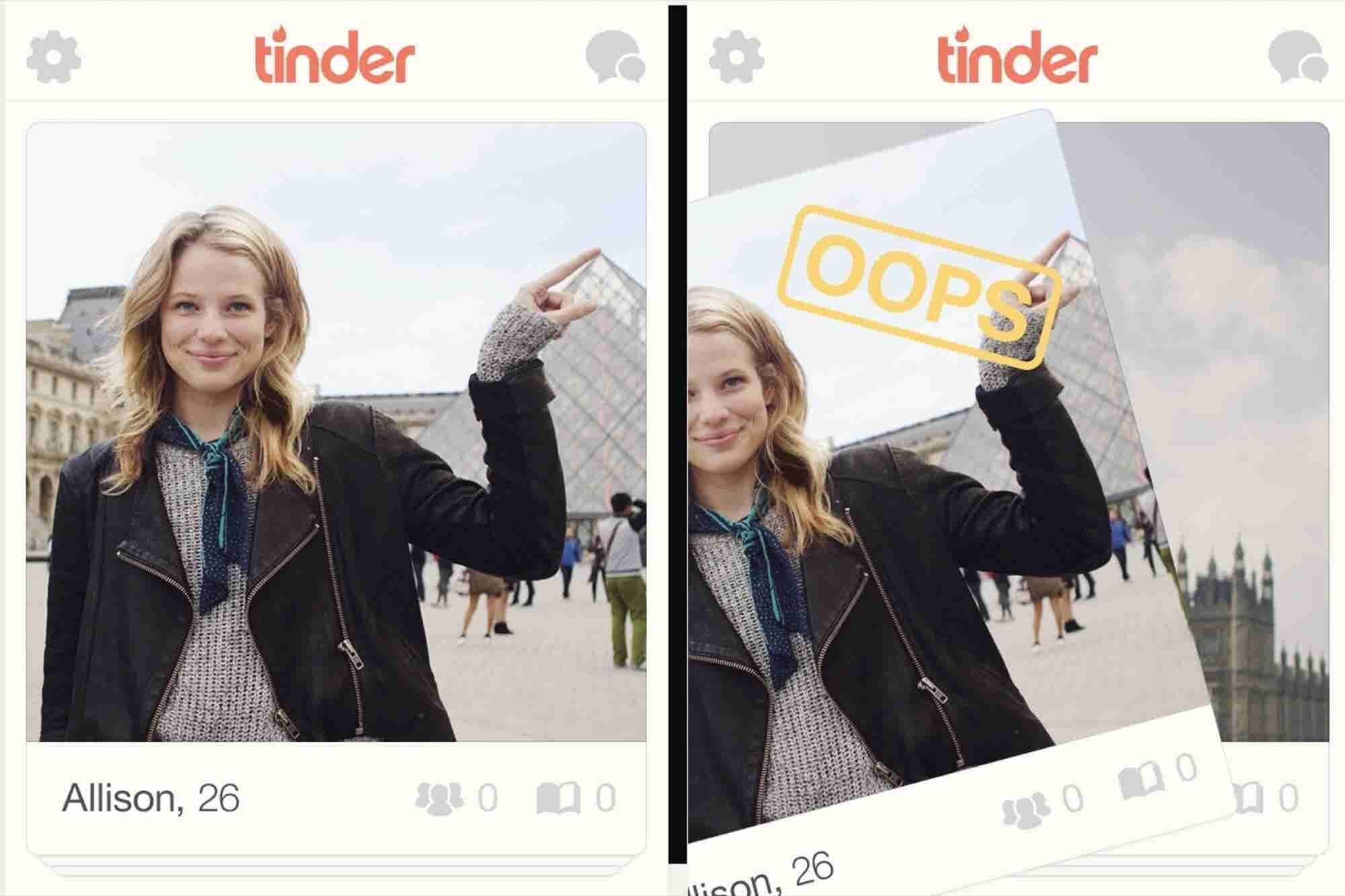 30 or Older? Sorry, You'll Have to Pay Twice as Much to Use Tinder's New Premium Features.