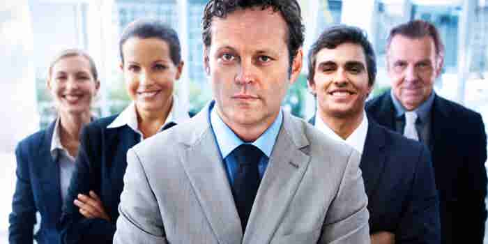 Vince Vaughn Is Now Appearing in Free, Cheesy Stock Images You Can Download