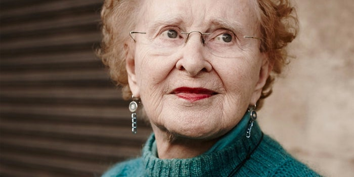Meet the 91-Year-Old Who Is Finally Living Her Dream as a Tech Designer in Silicon Valley