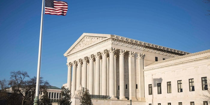 Supreme Court Rejects Cell Phone Search Warrant Case