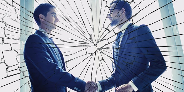 The Two Biggest Money Problems That Can Ruin a Business Partnership