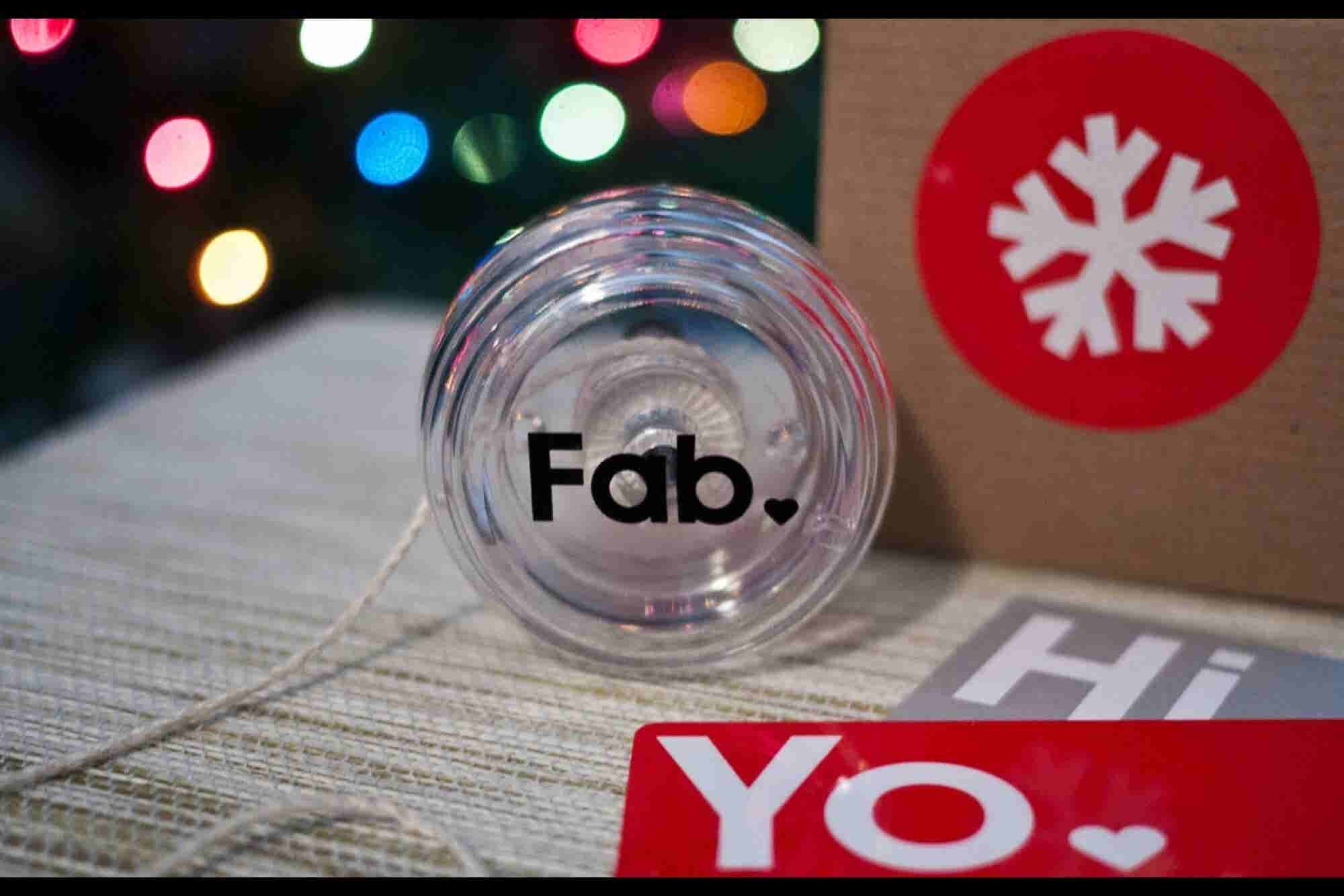 Fab.com's Massive Fall: Your Weekly News Roundup
