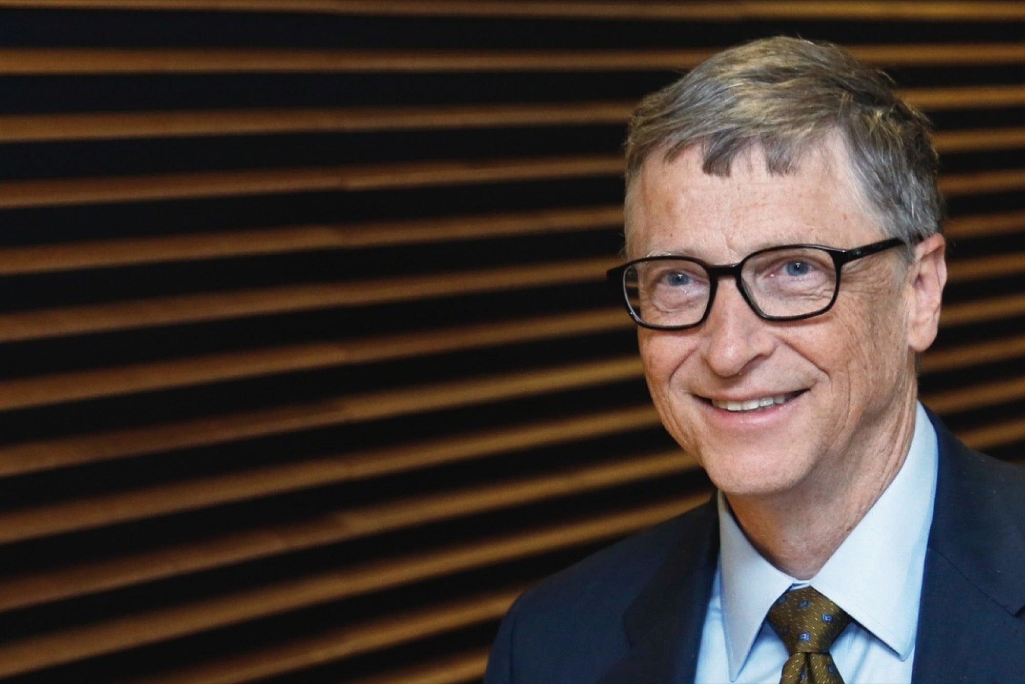 Hard Drive Bill Gates Pdf