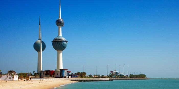 U.S. Brigade Of 4000 Travels To Kuwait