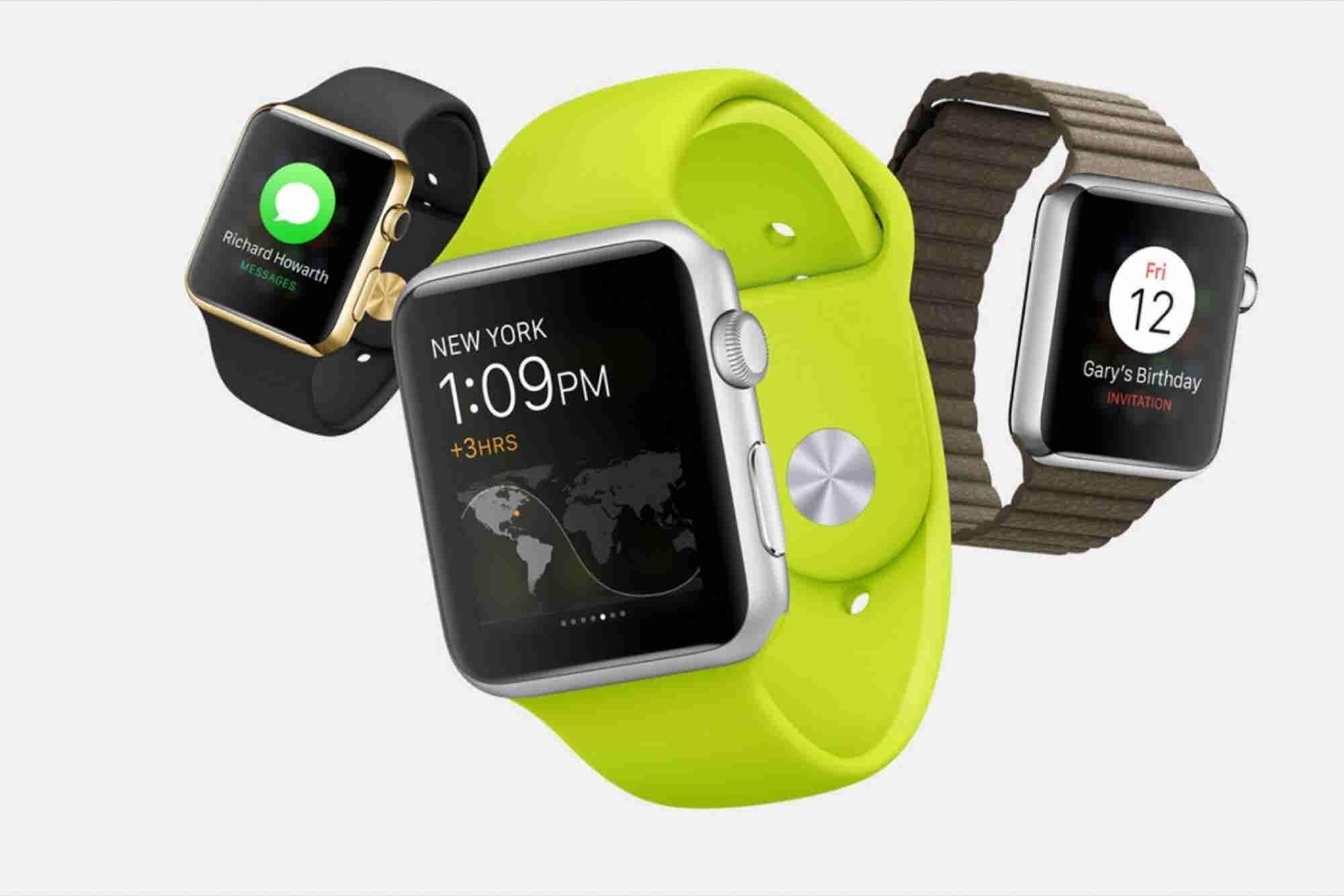 Is Apple Watch a Design Flop?