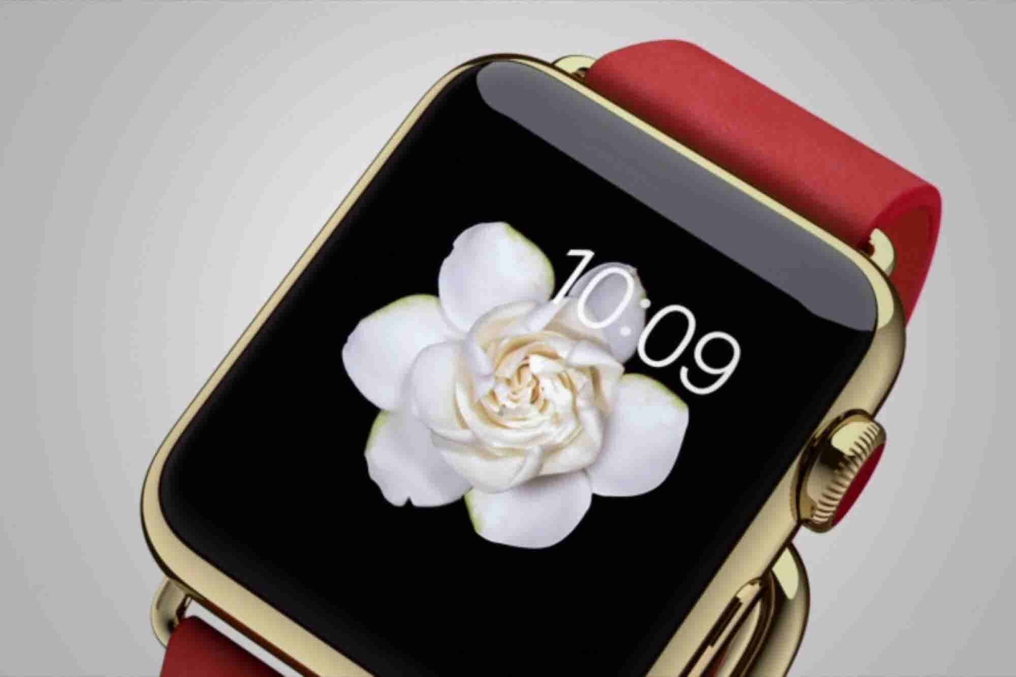 Can the Apple Watch Succeed by Wooing Female Buyers?