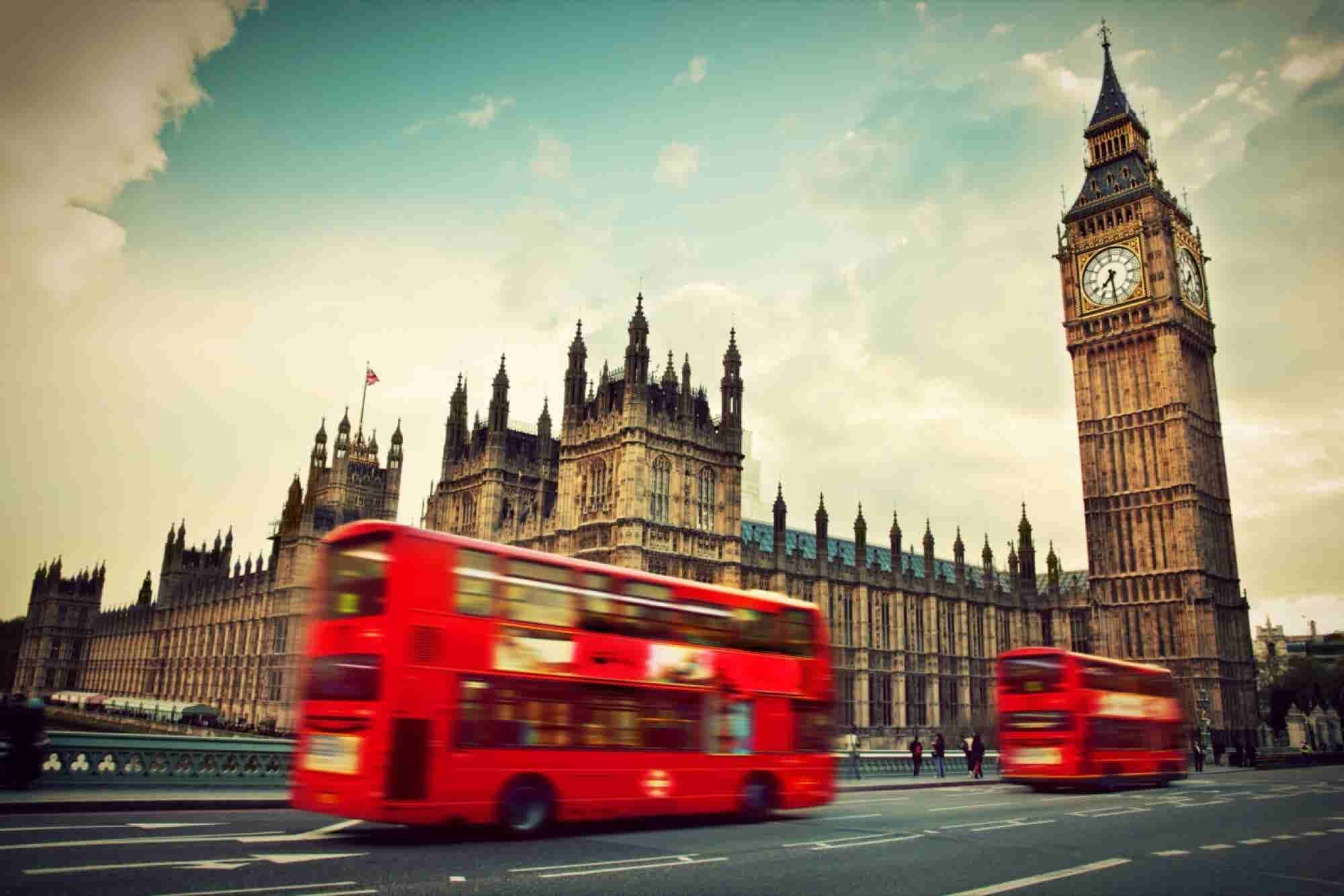 Talking Shop: Gulf Retail Businesses And The UK