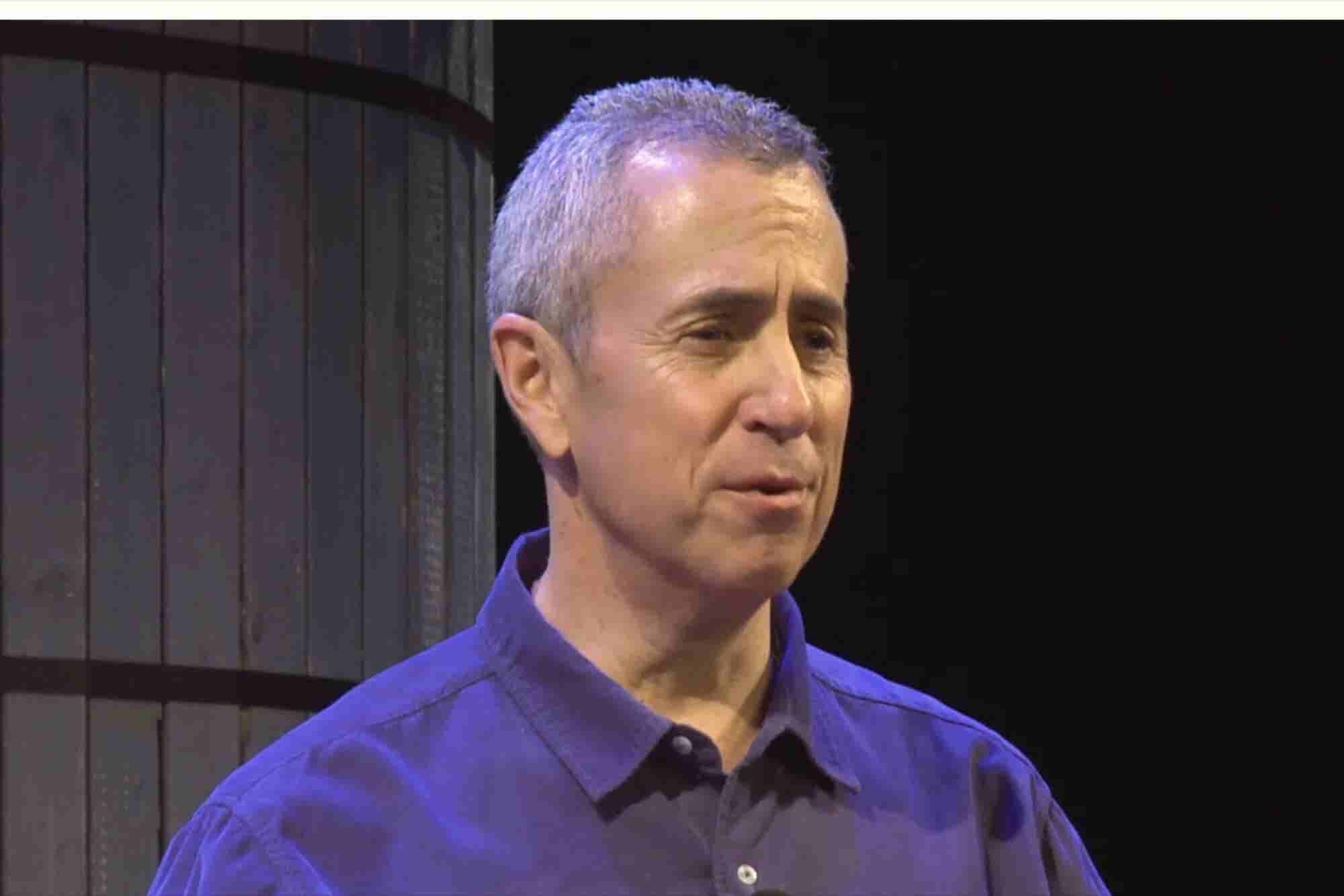 Why Shake Shack's Danny Meyer Says the iPhone Helped End the Fast-Food...