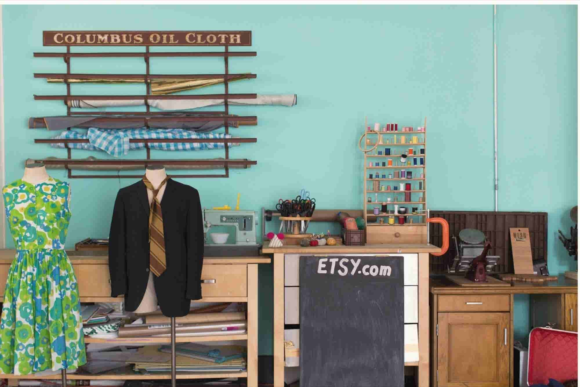 Can Etsy Make Money and Do Good at the Same Time?
