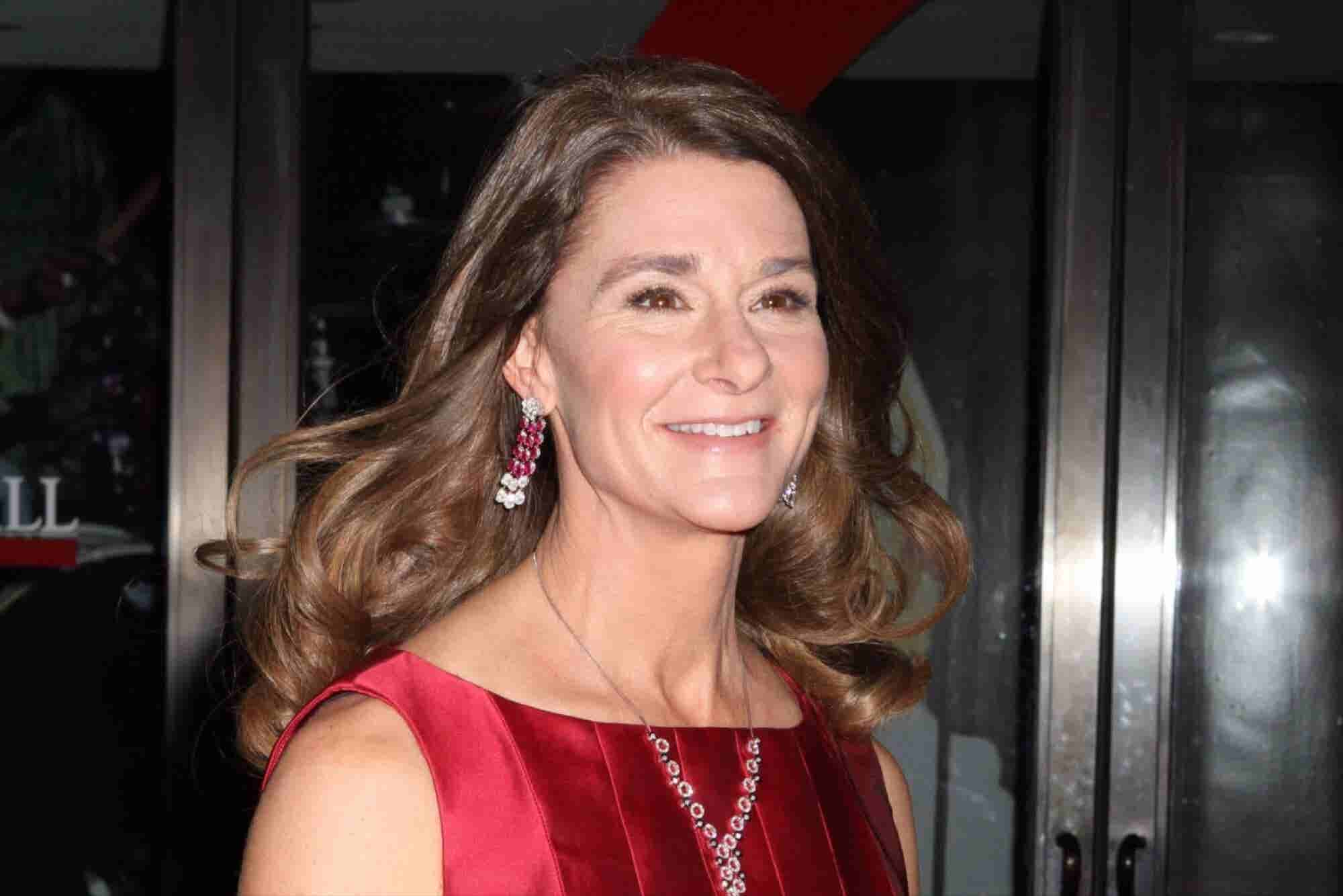 Melinda Gates: Why Hiring Women Is Good for Business