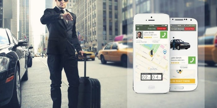 Uber Competitor Makes Aggressive Push in NYC With $10 Flat Fares