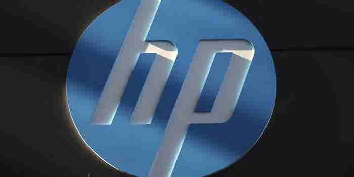 HP Pays $100 Million to Settle Shareholder Lawsuit Over Autonomy Acquisition